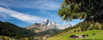 Hotels in Austria