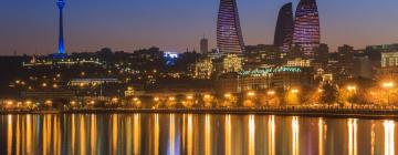 Hotéis no Azerbaijão