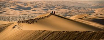 Hotels in the United Arab Emirates