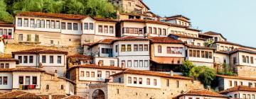 Отели в Албании