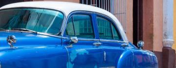Отели на Кубе