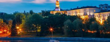 Отели в Беларуси