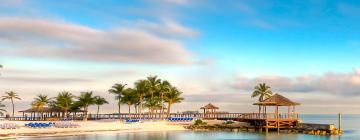 Hôtels aux Bahamas