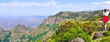 Hotels in Ethiopia