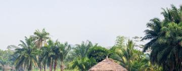 Hotels in Ghana