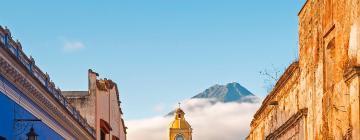Hotels in Guatemala