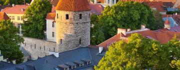 Hoteller i Estland
