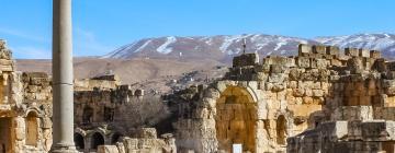 Hotels in Lebanon