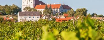 Hotels in Hongarije