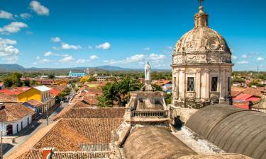 Отели в Никарагуа