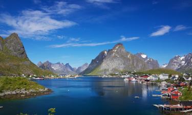 Hotels in Norway