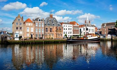 Hotels in the Netherlands