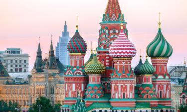 Отели в России