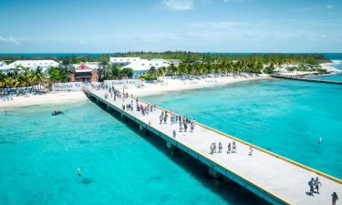 Villas in the Turks & Caicos Islands