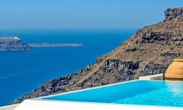 Διαμερίσματα στην Ελλάδα
