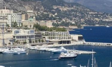Hotel a Monaco