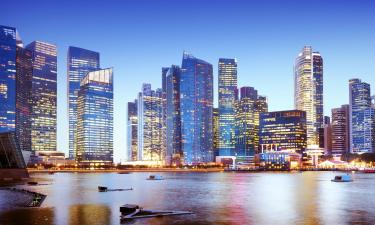 Vacation Rentals in Singapore