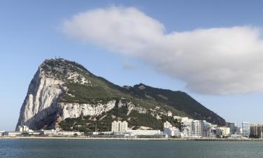 Luxury Hotels in Gibraltar