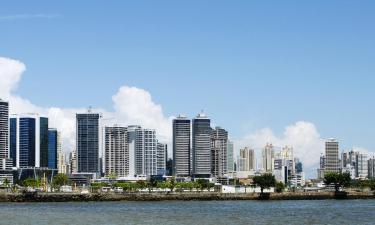 Hôtels au Panama