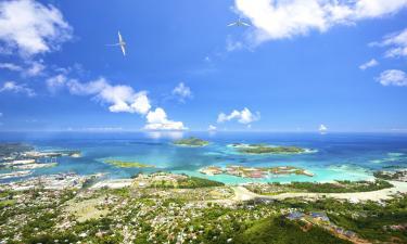 Отели на Сейшельских островах