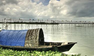 Beach Hotels in Bangladesh