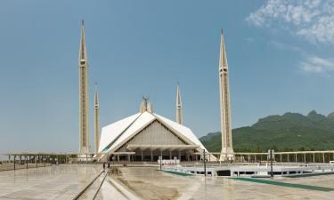 Hotels in Pakistan