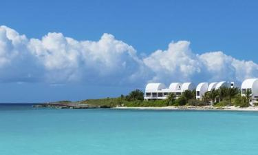 Beach Hotels in Anguilla