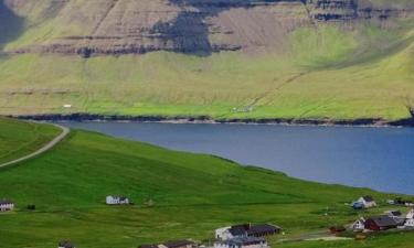 Guest Houses on the Faroe Islands