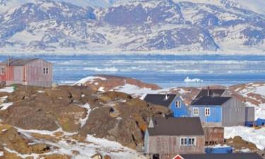 Hostels in Greenland
