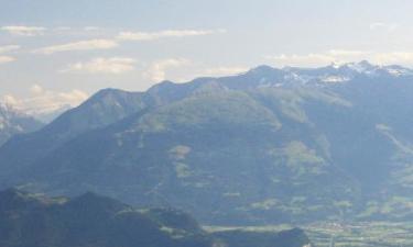 Apartments in Liechtenstein