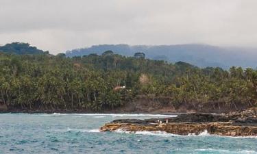 Guest Houses in São Tomé and Príncipe