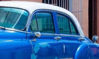 Hostels in Cuba