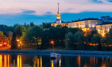 Appartamenti in Bielorussia