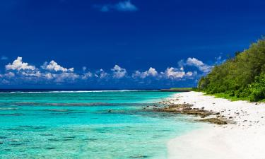Resorts in the Cook Islands