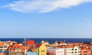 Villas in Curaçao