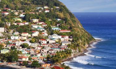 Apartments in Dominica