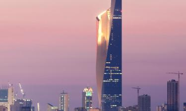 Serviced Apartments in Kuwait