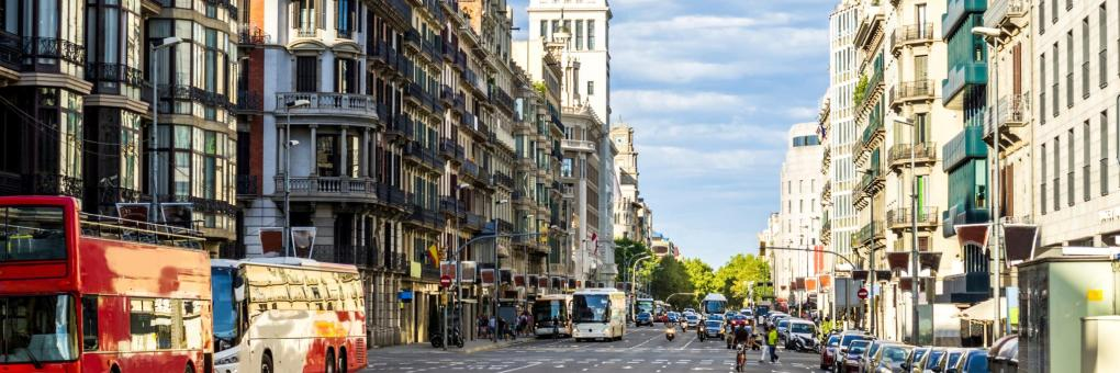 The 10 Best Hotels In Barcelona City Centre Barcelona Spain