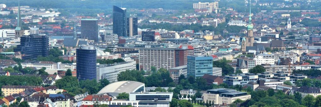 The 10 Best Hotels In Dortmund City Centre Dortmund Germany