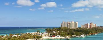 Hotels in Paradise Island