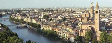 Hotel in zona Centro storico di Verona