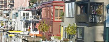 Hotels in South Lake Union
