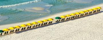 Hotels in Miramar Beach