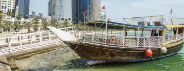 Hotels in Corniche