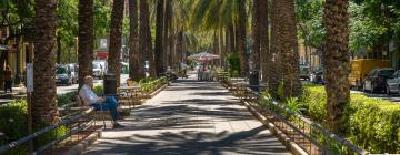 Hotels im Stadtteil Ruzafa