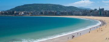La Concha Beach otelleri