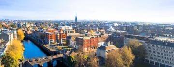 Hotels in Limerick City Centre
