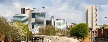 Hotels in East Croydon