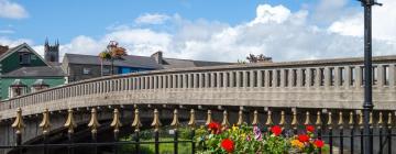 Hotel in zona Centro di Kilkenny