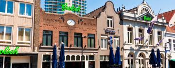 Hotels in Eindhoven City Center